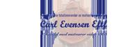 Carl Evensen Eftf.