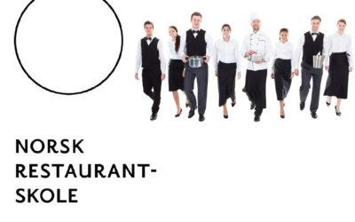 Velkommen til Norsk restaurantskole