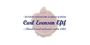 Carl Evensen